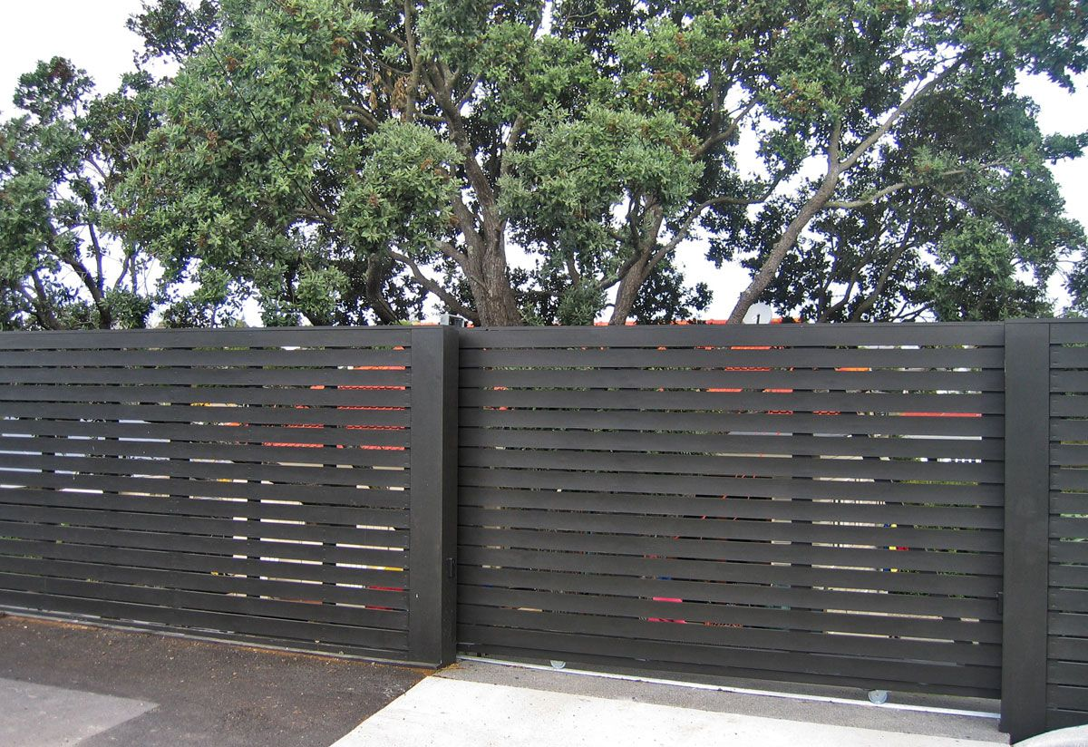 Customised Styles Amp Ideas Wooden Gates Fences Driveway