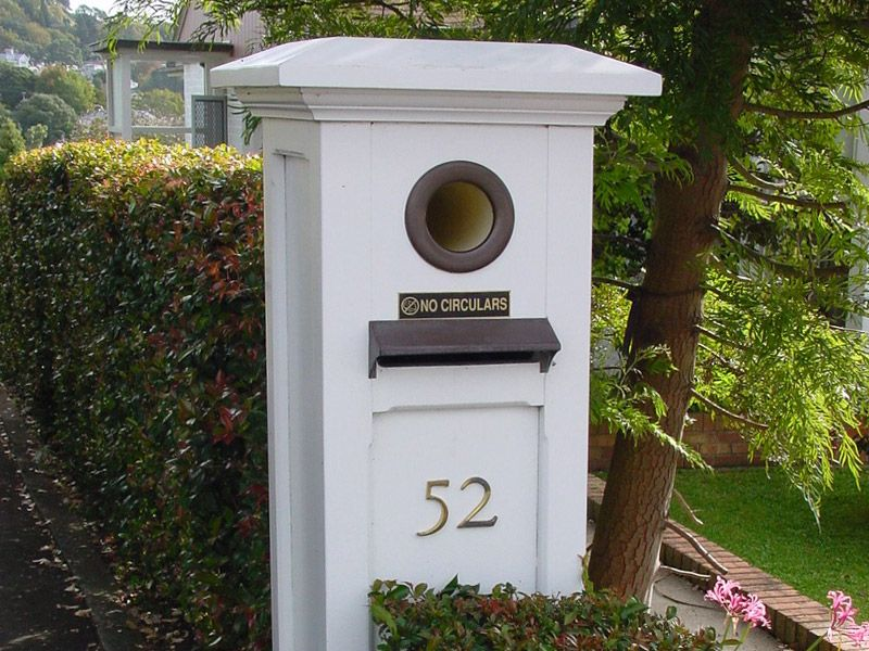 Letter Boxes Fencing Amp Gates Auckland Northland